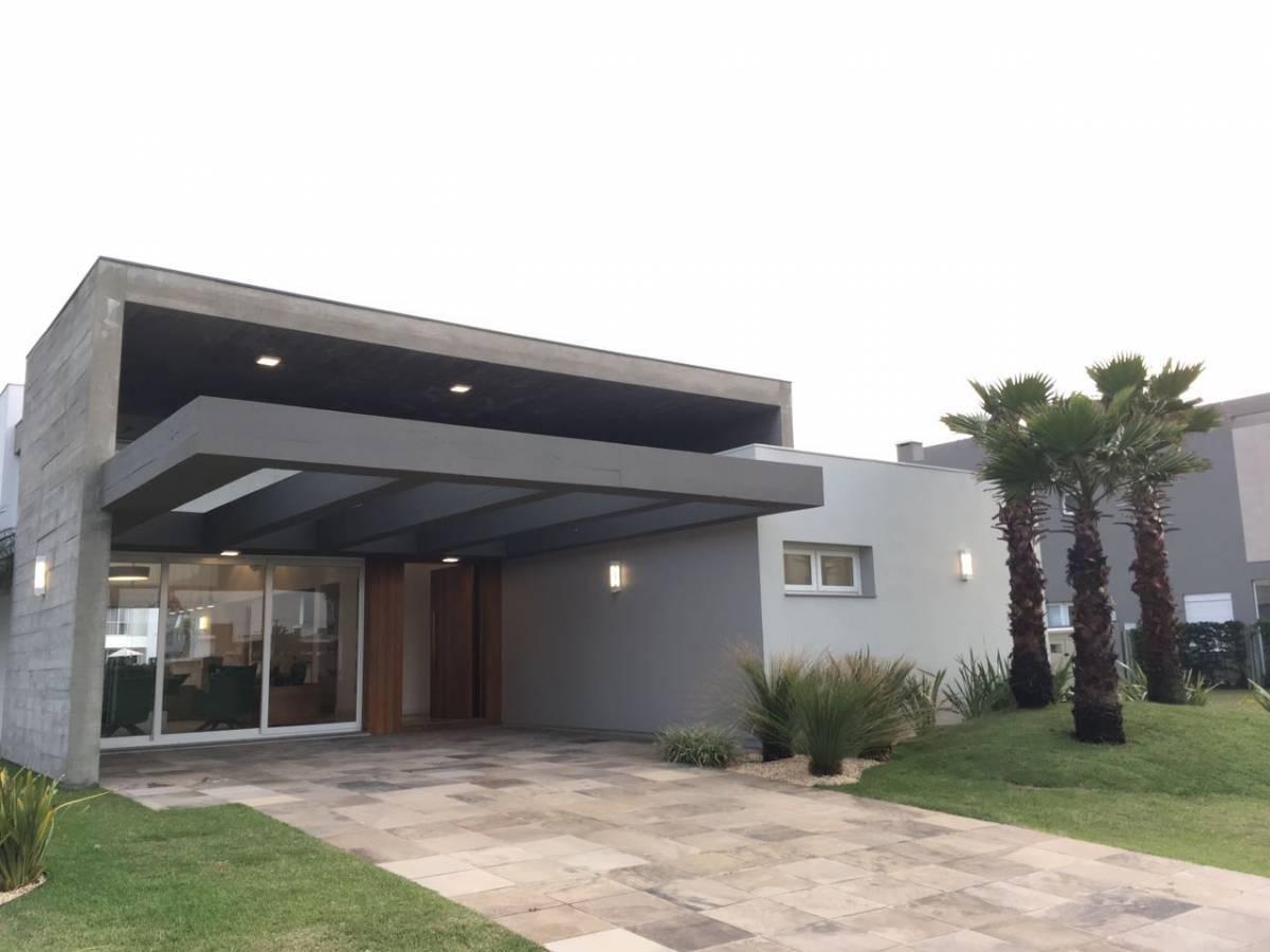 Casa em Condomínio 4 dormitórios em Capão da Canoa | Ref.: 1009
