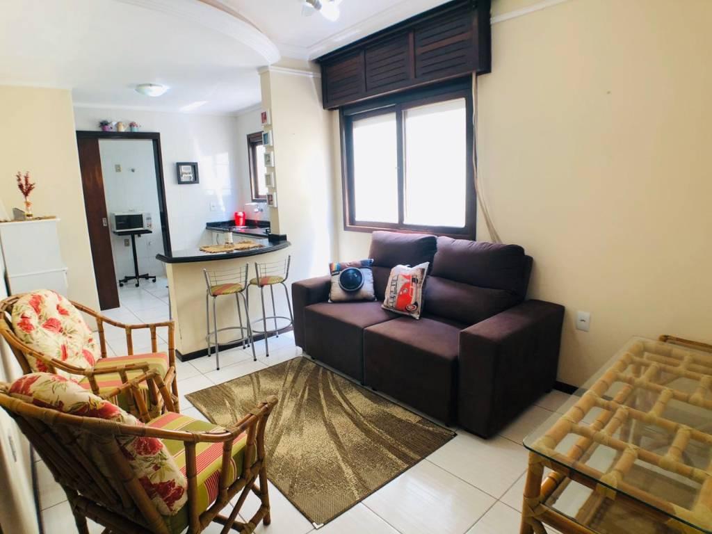 Apartamento 1dormitório em Capão da Canoa   Ref.: 1994
