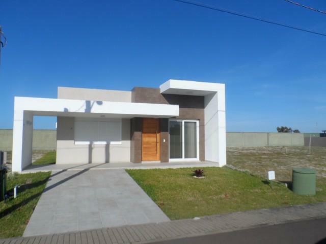 Casa em Condomínio 3 dormitórios em Xangri-lá | Ref.: 2101