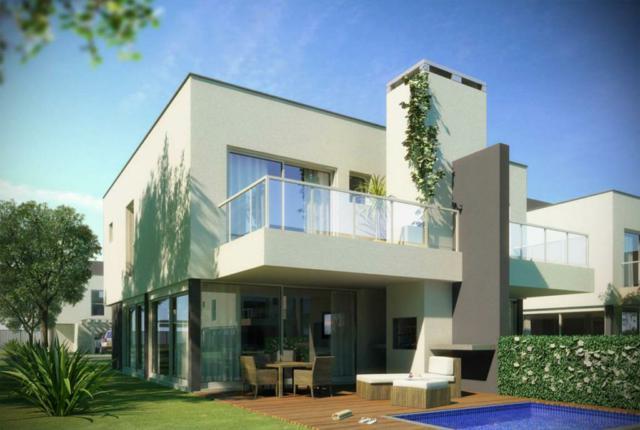 Casa em Condomínio 3 dormitórios em Atlântida | Ref.: 2176