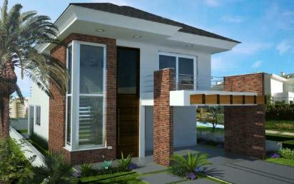 Casa em Condomínio 4 dormitórios em Capão da Canoa | Ref.: 2201