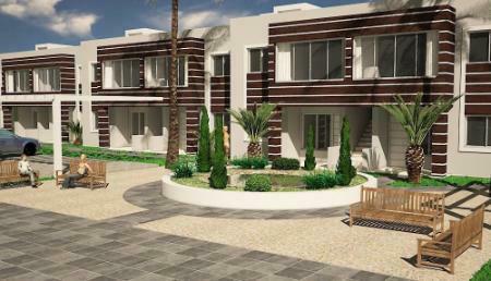 Casa em Condomínio 2 dormitórios em Atlântida | Ref.: 2204