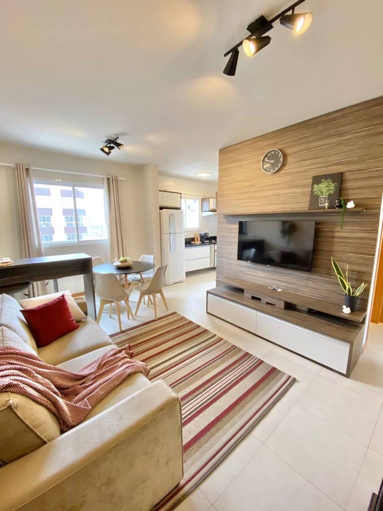 Apartamento 2 dormitórios em Capão da Canoa | Ref.: 2334