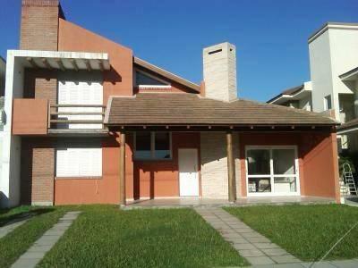 Casa em Condomínio 3 dormitórios em Capão da Canoa | Ref.: 2337