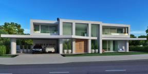 Casa em Condomínio 6 dormitórios em Capão da Canoa | Ref.: 2547