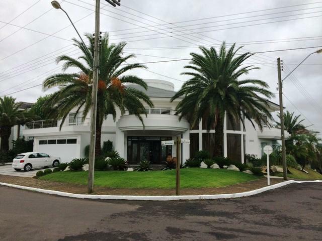 Casa em Condomínio 4 dormitórios em Capão da Canoa | Ref.: 2549
