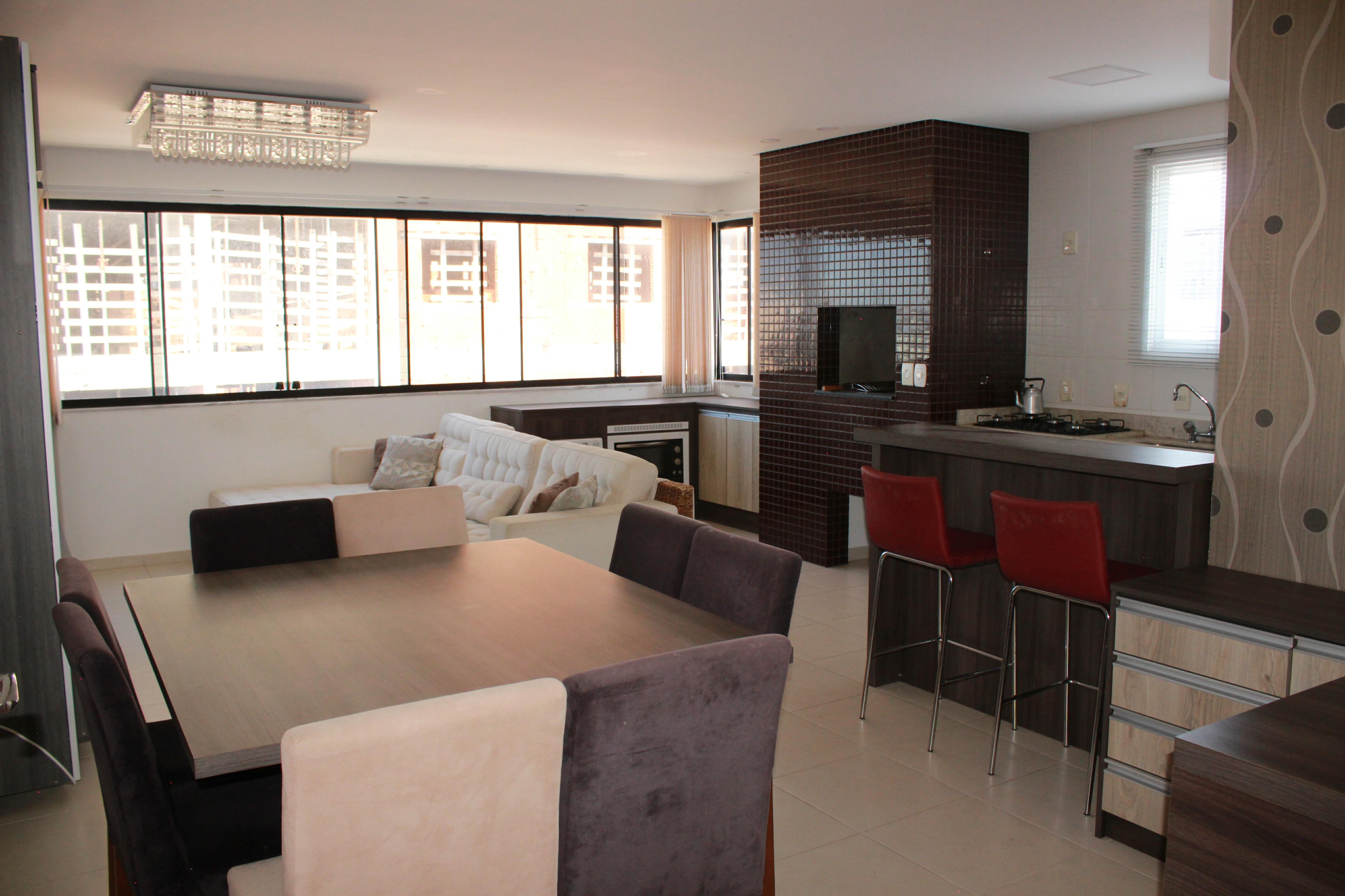 Apartamento 3 dormitórios em Capão da Canoa | Ref.: 272