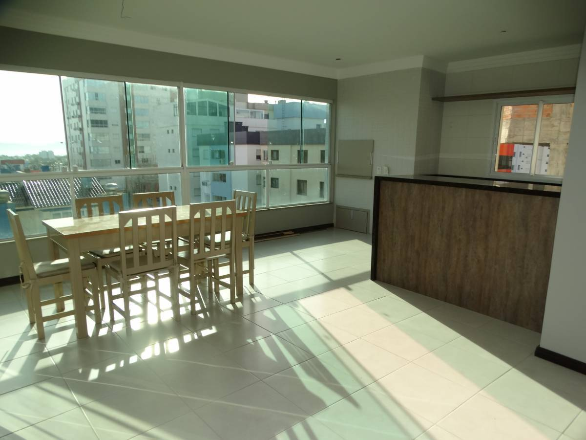 Apartamento 3 dormitórios em Capão da Canoa | Ref.: 273