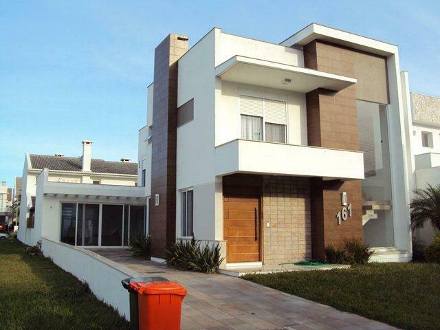 Casa em Condomínio 3 dormitórios em Capão da Canoa | Ref.: 2757