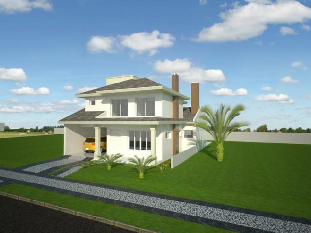 Casa em Condomínio 3 dormitórios em Capão da Canoa | Ref.: 2766