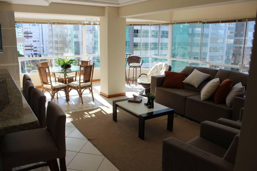 Apartamento 3 dormitórios em Capão da Canoa | Ref.: 2823