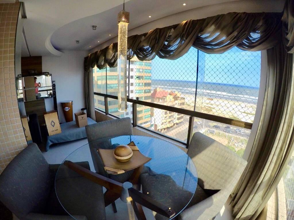 Apartamento 4 dormitórios em Capão da Canoa | Ref.: 2842