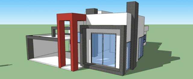 Casa em Condomínio 3 dormitórios em Capão da Canoa | Ref.: 2849