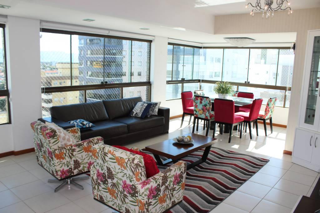 Apartamento 3 dormitórios em Capão da Canoa | Ref.: 2859