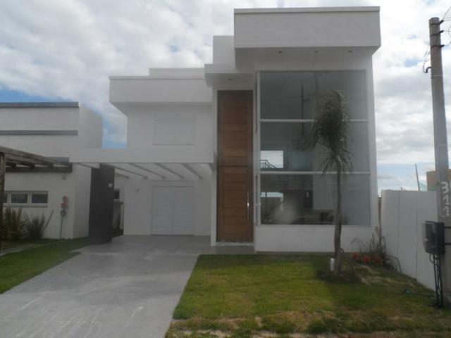 Casa em Condomínio 3 dormitórios em Capão da Canoa | Ref.: 2880