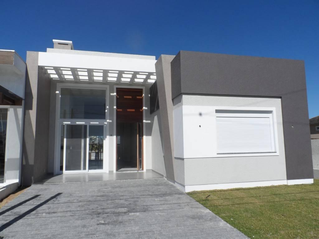 Casa em Condomínio 4 dormitórios em Capão da Canoa | Ref.: 2884