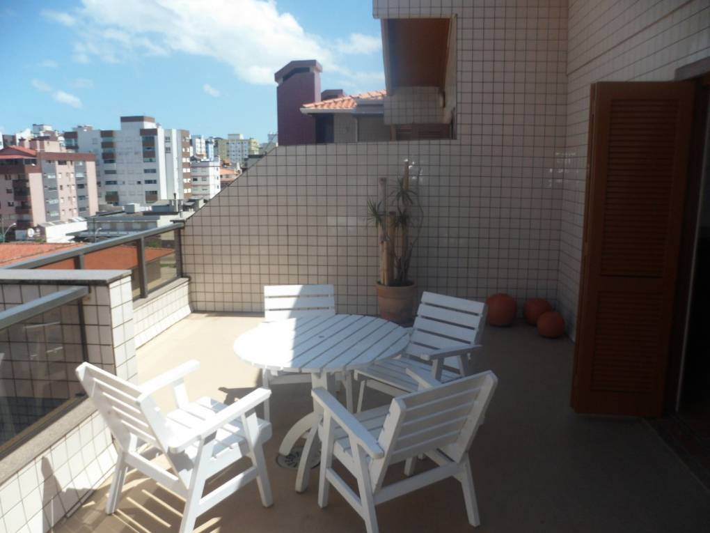 Cobertura 3 dormitórios em Capão da Canoa | Ref.: 3014