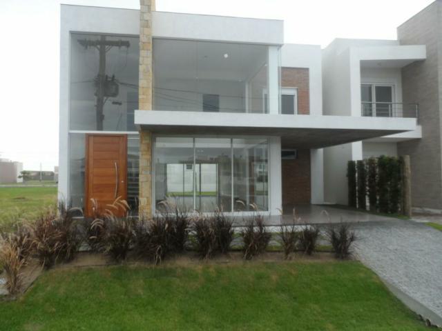 Casa em Condomínio 4 dormitórios em Capão da Canoa | Ref.: 3046