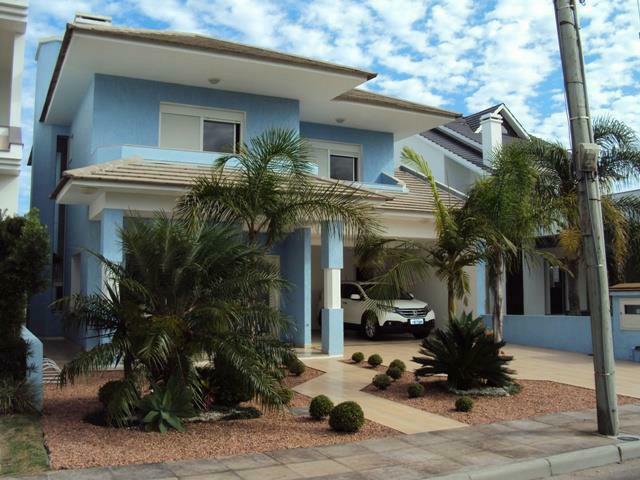Casa em Condomínio 3 dormitórios em Capão da Canoa   Ref.: 3102