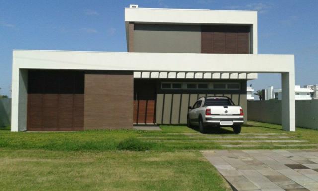 Casa em Condomínio 4 dormitórios em Capão da Canoa | Ref.: 3356