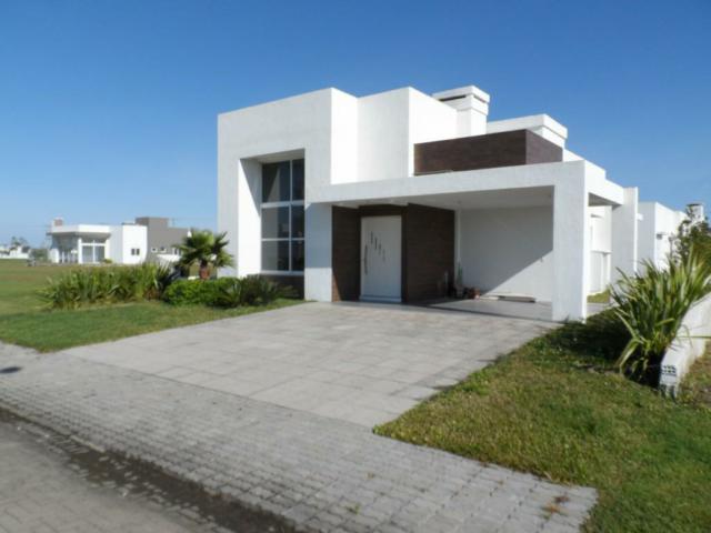 Casa em Condomínio 3 dormitórios em Capão da Canoa | Ref.: 3437