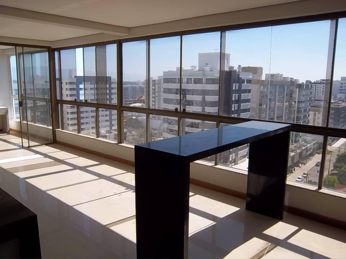 Apartamento 2 dormitórios em Capão da Canoa   Ref.: 3540