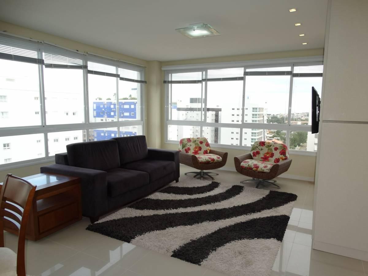 Apartamento 3 dormitórios em Capão da Canoa   Ref.: 3546