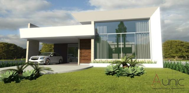 Casa em Condomínio 3 dormitórios em Capão da Canoa | Ref.: 3553