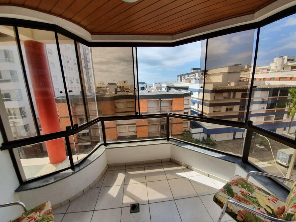 Apartamento 2 dormitórios em Capão da Canoa | Ref.: 3772