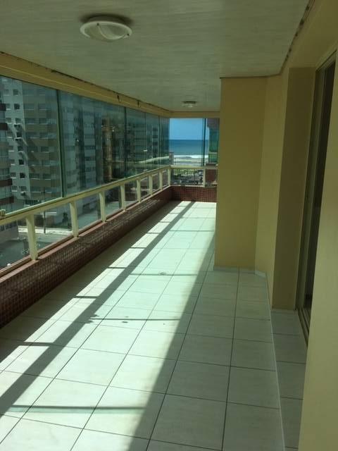 Apartamento 4 dormitórios em Capão da Canoa | Ref.: 3796