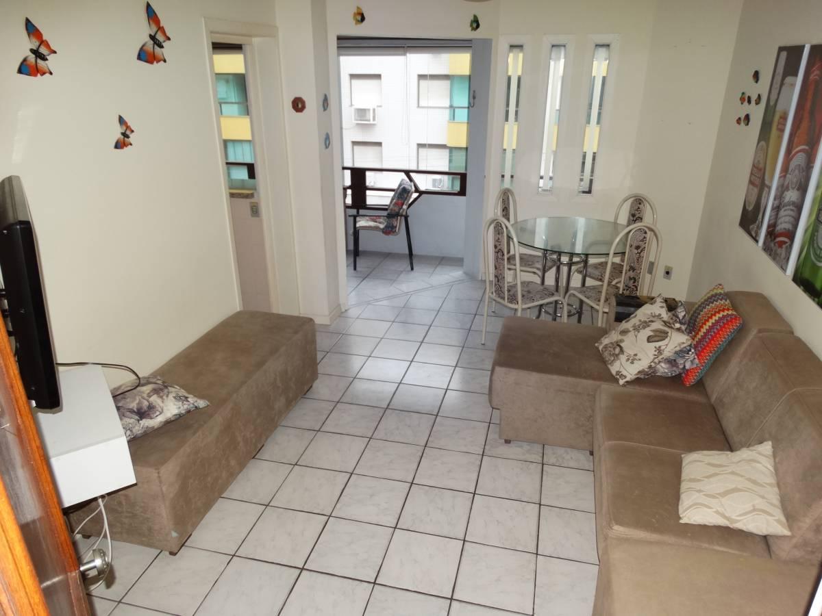 Apartamento 2 dormitórios em Capão da Canoa | Ref.: 3935