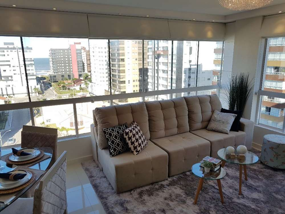 Apartamento 3 dormitórios em Capão da Canoa | Ref.: 4003