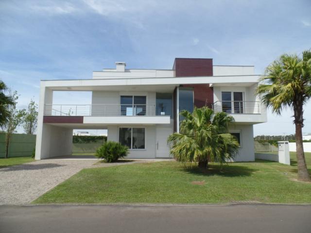 Casa em Condomínio 5 dormitórios em Capão da Canoa | Ref.: 4082