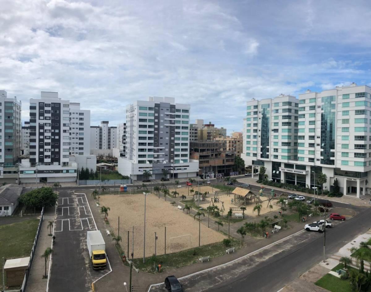 Apartamento 3 dormitórios em Capão da Canoa | Ref.: 4109