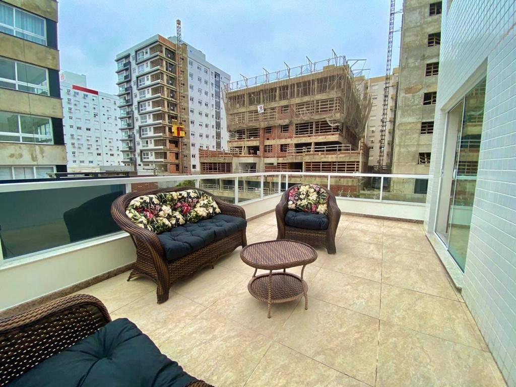 Apartamento 2 dormitórios em Capão da Canoa   Ref.: 4320