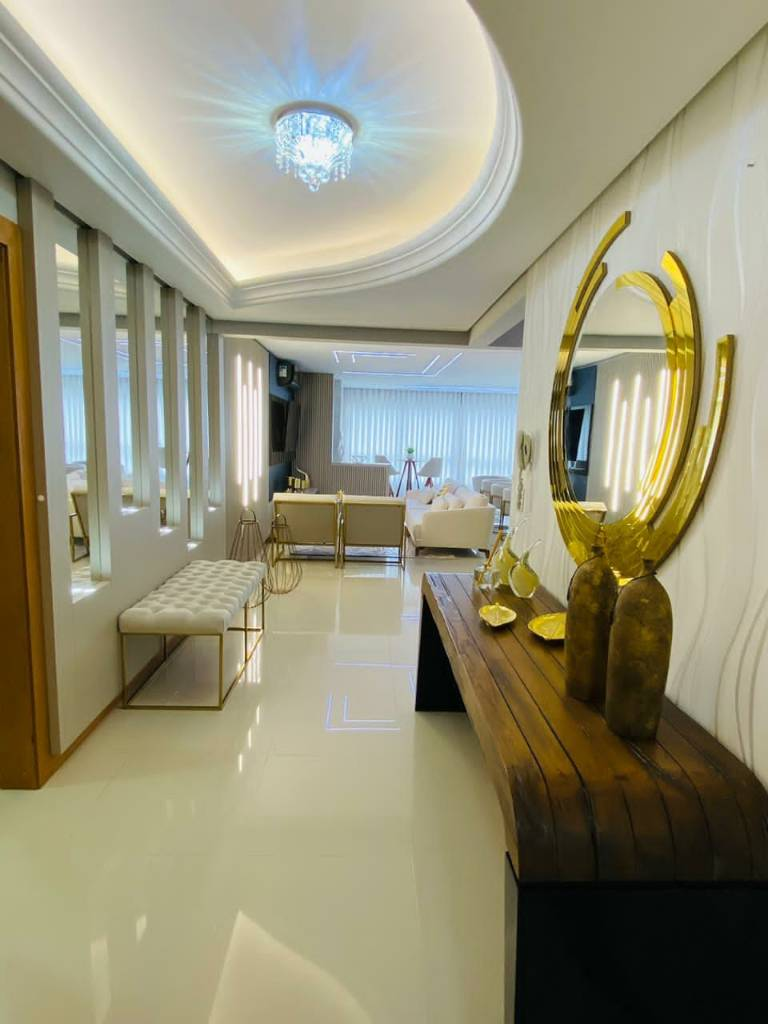 Apartamento 4 dormitórios em Capão da Canoa | Ref.: 453