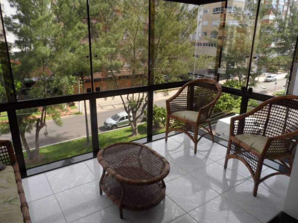 Cobertura 3 dormitórios em Capão da Canoa | Ref.: 4549