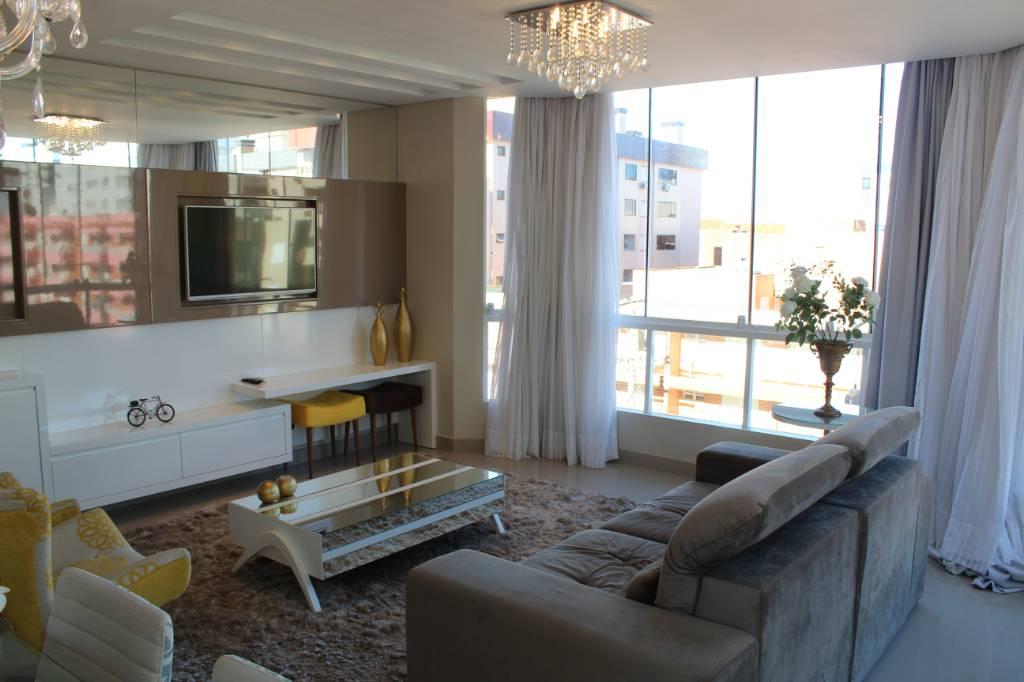 Apartamento 3 dormitórios em Capão da Canoa | Ref.: 4614