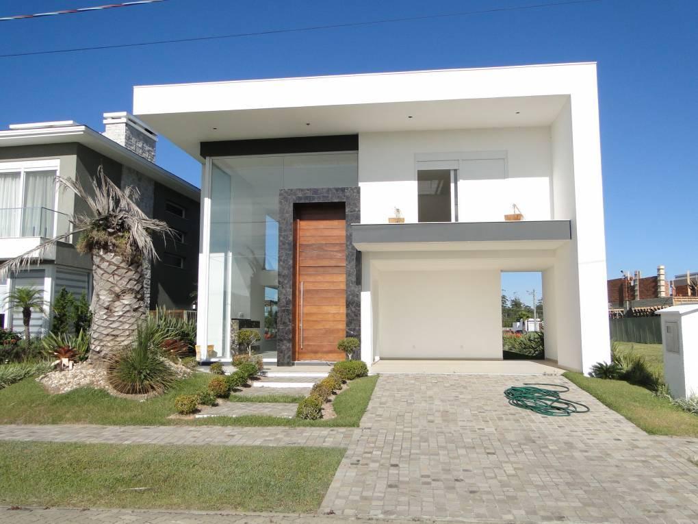 Casa em Condomínio 4 dormitórios em Capão da Canoa | Ref.: 4647