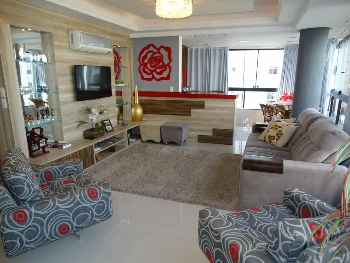Apartamento 3 dormitórios em Capão da Canoa | Ref.: 4662