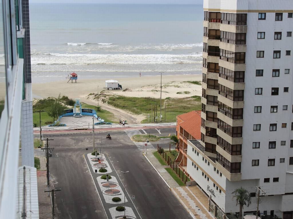 Apartamento 2 dormitórios em Capão da Canoa   Ref.: 4718