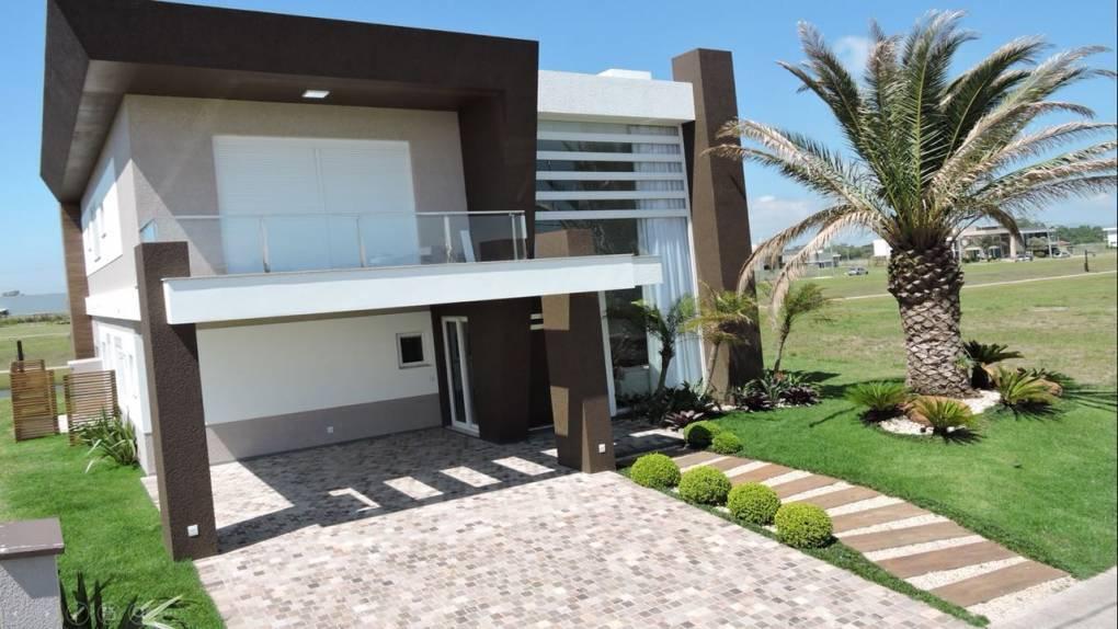 Casa em Condomínio 4 dormitórios em Capão da Canoa | Ref.: 4863
