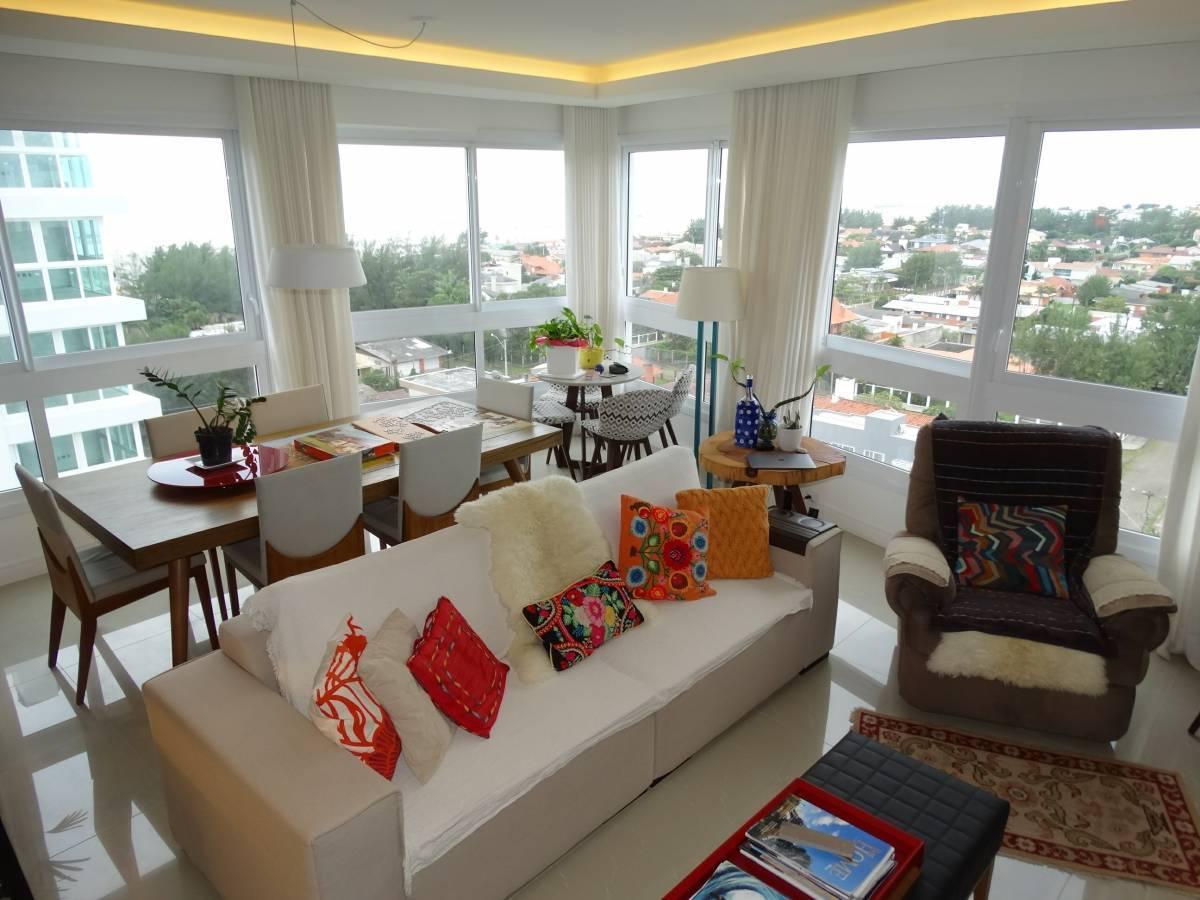 Apartamento 4 dormitórios em Capão da Canoa | Ref.: 4873