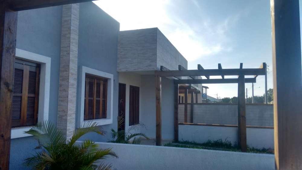Casa 2 dormitórios em Capão da Canoa | Ref.: 4895