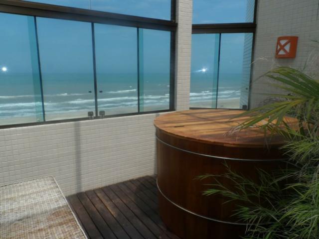 Cobertura 4 dormitórios em Capão da Canoa | Ref.: 490