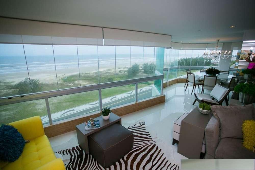 Apartamento 4 dormitórios em Capão da Canoa | Ref.: 4948