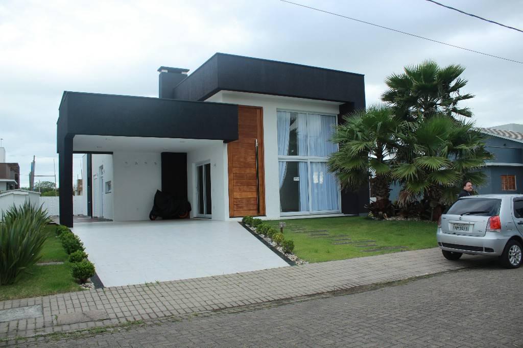 Casa em Condomínio 4 dormitórios em Capão da Canoa | Ref.: 4972