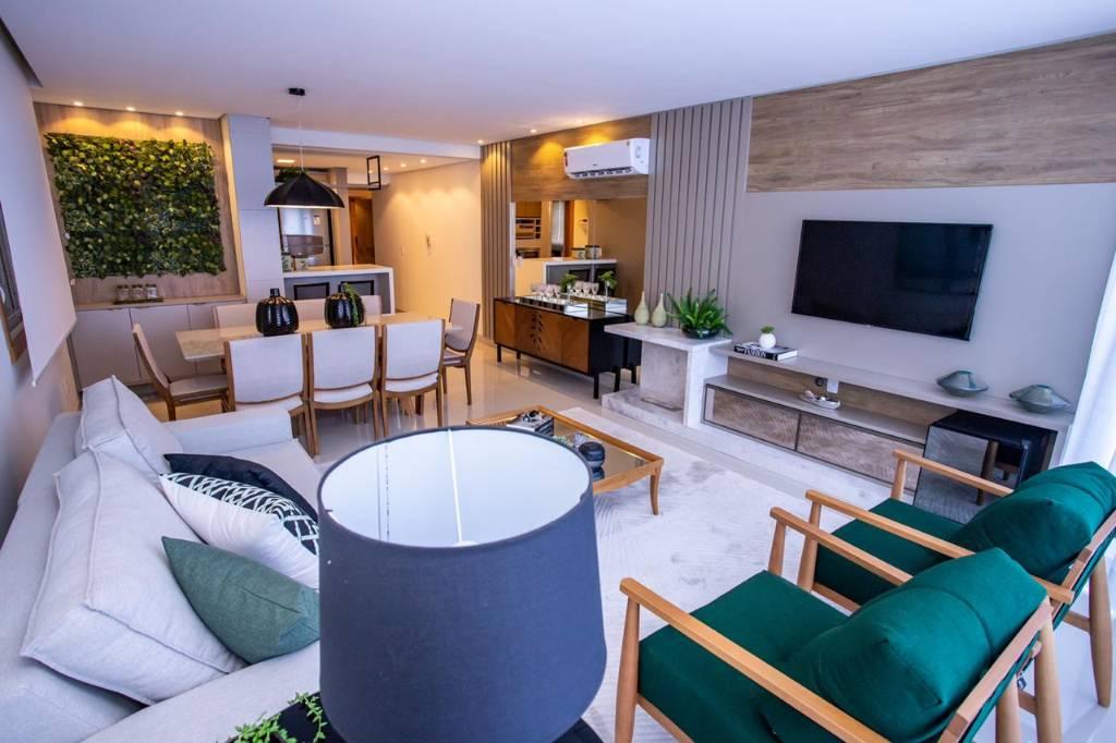 Apartamento 4 dormitórios em Capão da Canoa | Ref.: 5016
