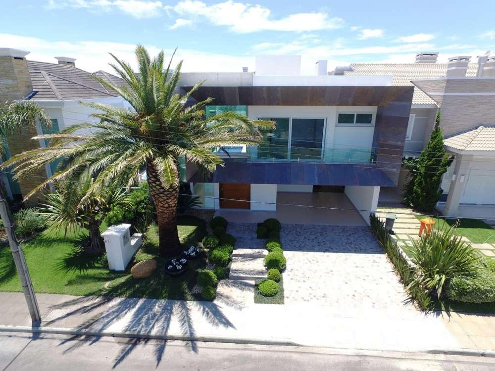 Casa em Condomínio 4 dormitórios em Capão da Canoa | Ref.: 5059