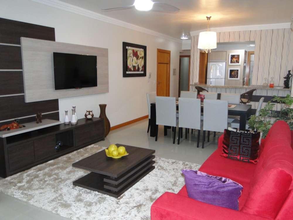 Apartamento 3 dormitórios em Capão da Canoa | Ref.: 5131